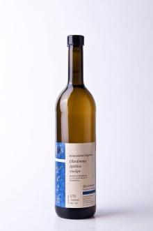 Chardonnay Spätlese trocken 2018