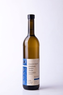 Bermersheimer Seilgarten Chardonnay Spätlese trocken 2014