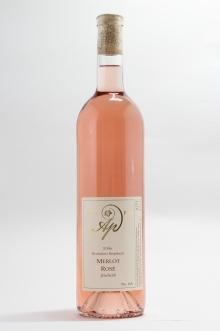 Merlot Rosé feinherb 2018