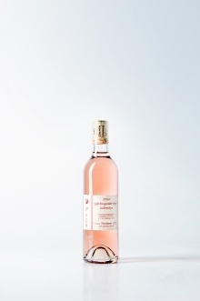 Spätburgunder Rosé Qualitätswein halbtrocken SINGLE