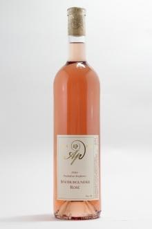 Spätburgunder Rosé QbA mild 2018