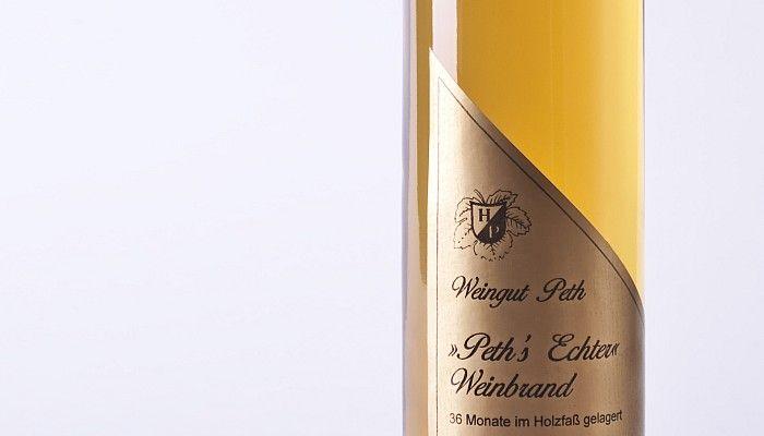 Peth's Echter - Weinbrand