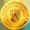 Landwirtschaftskammer Rheinland-Pfalz - Landesprämierung Goldene Kammerpreismünze Logo